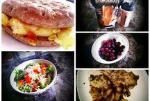 Fix meals  / by Nardia Campisano