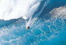 Surfing / by Koala .