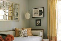 Guest Bedroom / by Hi!