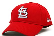 St Louis Cardinals / by Cindy Costa