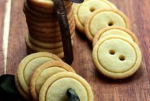 Recipes: Cookies of all Kinds  / by Shelley Ramsey