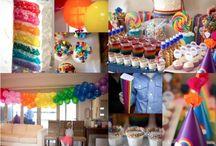 Party Ideas / by Katy Rizk