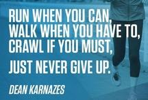 #MotivationalWednesday / by BodyMedia FIT