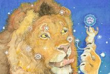 The 2014 Carle Honors Art Auction / original picture book art for sale / by Eric Carle Museum