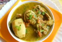Indian Food: Paleo/Primal / by C Y