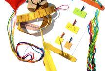 Math Activities for Kids / by Rebecca Dunn