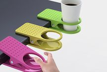 Cool Products - I Want / by Marie Prazak