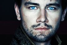Torrance Coombs / by Brandi Leathers