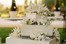 Cakes / by Kelly Bolles