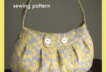 Bags, Bags, and more Bags DIY / by Rebekah Brown