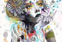 Your fav art / by Jeanna Furia