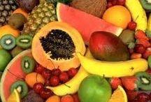 FOOD - Fruit  / by Pauli Sweigart