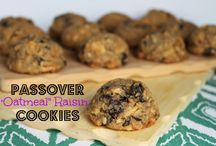 Passover Recipes and Ideas / A collection of delicious and exciting Passover recipes and ideas to make your holiday easy and fun! / by Melissa Kaye