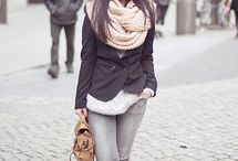 My Style / by Sarah Dressler