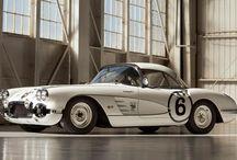 Classic cars / by John Giza