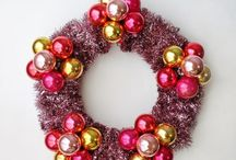 Wreaths / by Brandi Prather-Leming
