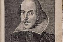Shakespeare / by Jennifer Sullivan Mead