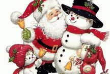 Navidad / by Ana Mary