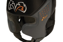 Rival Boxing headgears / by Rival