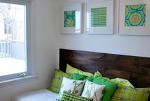 Reuse wood projects / by Christine Turner|Reuse It Gal