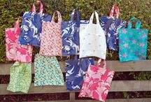 Tote bags / by Bags to Make
