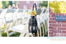 Wedding Ideas / by Lynn Brokaw