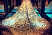 wedding dresses / by Joan Mclain