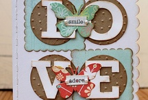 Cards for you and me / by Chris Leedy Ross