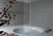 Home: Bathroom / by Charlynn