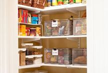 Pantry / by Jessica {Prairie Girl To Southern Belle}