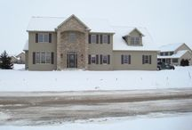 Woodland Model By Cypress Homes / by Cypress Homes