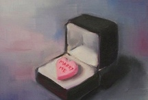 proposal ideas for someone  / by Emily Cowling