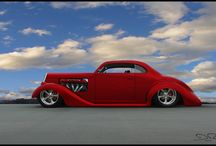 Cars / by Hollie Sawyer