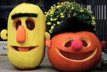 Fall/Halloween Ideas / by Meleah Jurasek