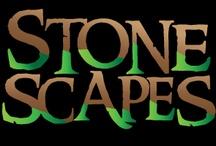 Client | Stone Scapes Utah / by Lennon Design