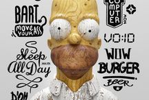 The Simpsons / by Julie Lasky-Garrison
