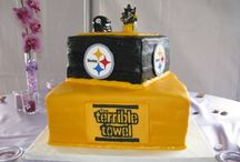 Steeler Nation / by Steph Langan
