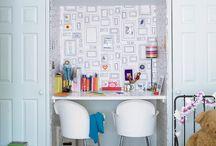 Nini's bedroom / by Leily Mejia