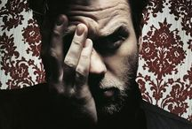 Ode to the beard / by Jorien Hanemaaijer