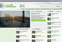 ENTORNOS WEB / by CREEMOS CREAMOS NRG