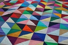 stitch it up / Sewing related endeavors, including quilting and clothes making. / by Sarah Dawn