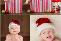 Photography: Christmas Sessions / by Erin