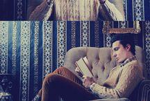 stylish / by Marshall Pope
