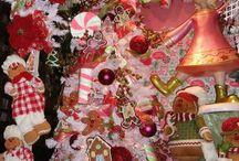 Christmas / by Jasmine Mireles