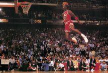 Sports / by Brian Savarese