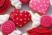 All HEARTS day <3 / Everything Valentines Day / by The Pampered Chef with The Party Girl