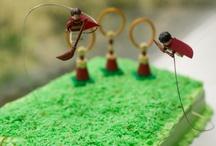 Harry Potter Birthday / by Amanda Ayala