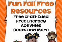 October School Supplies / by Tammie Bancroft Goins