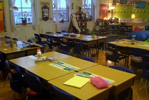 Classroom set up / by ASUiTEACH GLENDALE