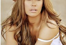 Cowgirl Chic: Hairstyles / Hot hairstyles for the modern cowgirl / by Cowgirl Magazine